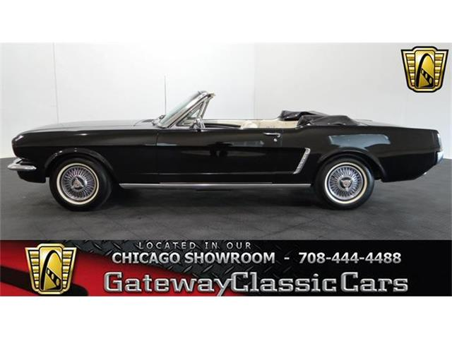 1965 Ford Mustang | 822267