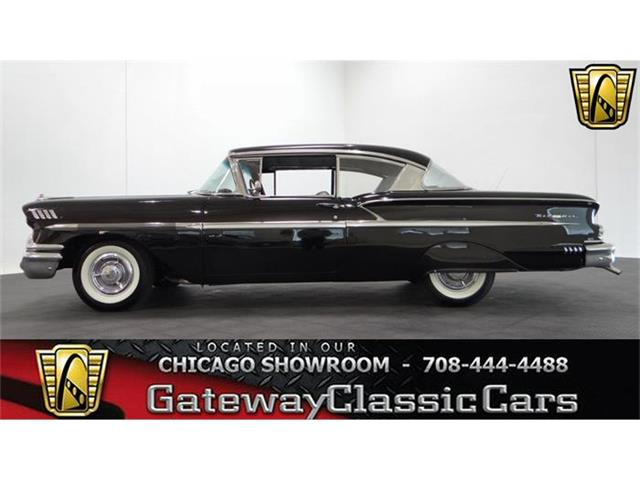 1958 Chevrolet Bel Air | 822270