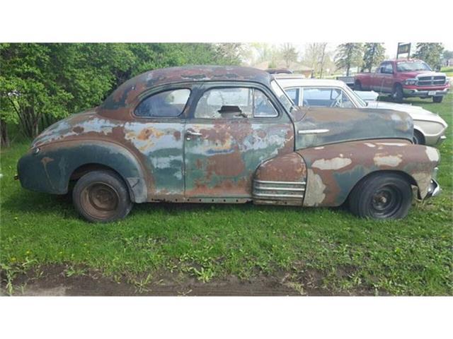 1942 Chevrolet Stylemaster | 822274