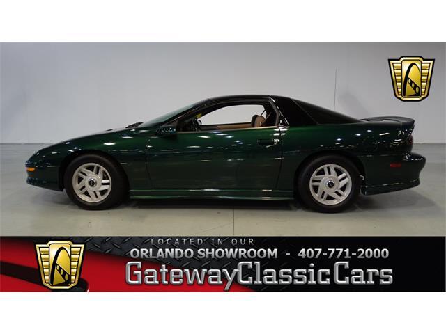1994 Chevrolet Camaro | 822284