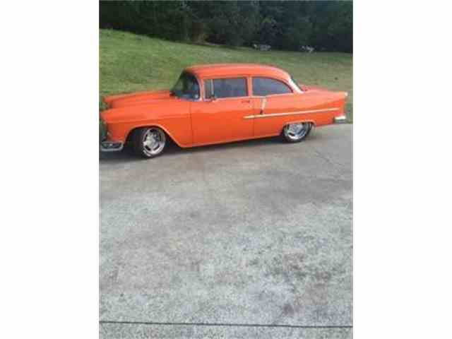 1955 Chevrolet Bel Air | 822287