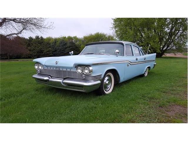 1959 Chrysler Windsor | 822289