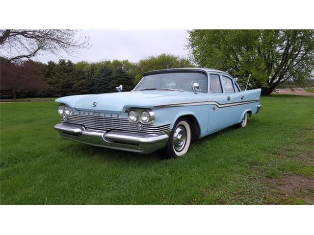 1959 Chrysler Windsor | 822289