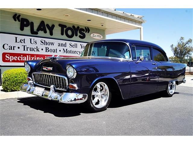 1955 Chevrolet 150 | 823219