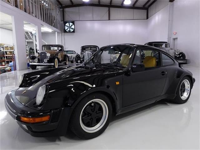 1984 Porsche 930 Turbo | 823221