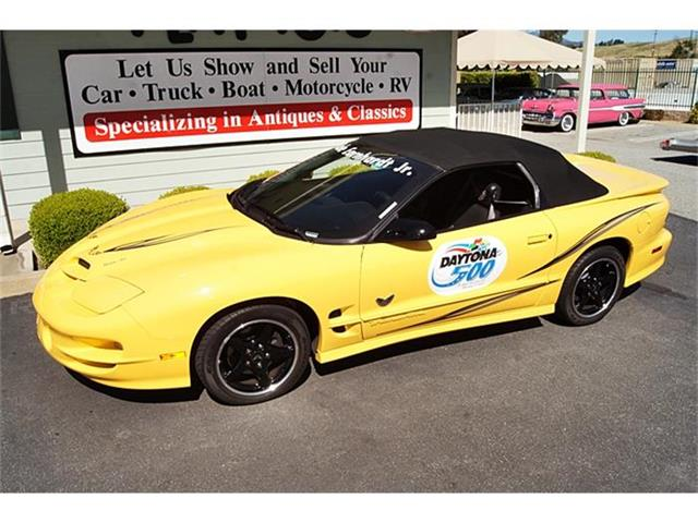 2002 Pontiac Firebird Trans Am | 823228