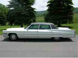 Picture of Classic 1970 Cadillac Fleetwood - $13,000.00 Offered by a Private Seller - HN7I