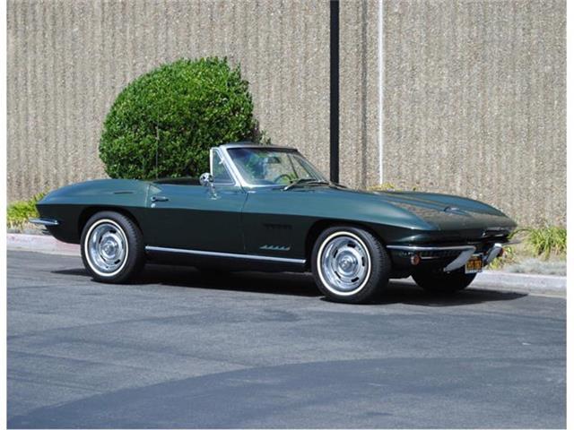 1967 Chevrolet Corvette | 823232