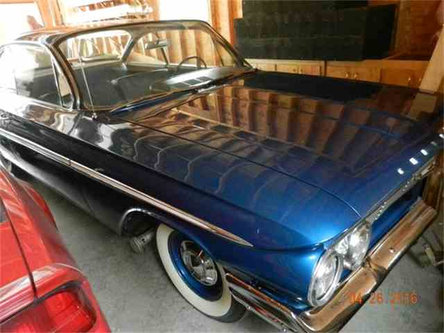 1961 Chevrolet Bel Air | 823242