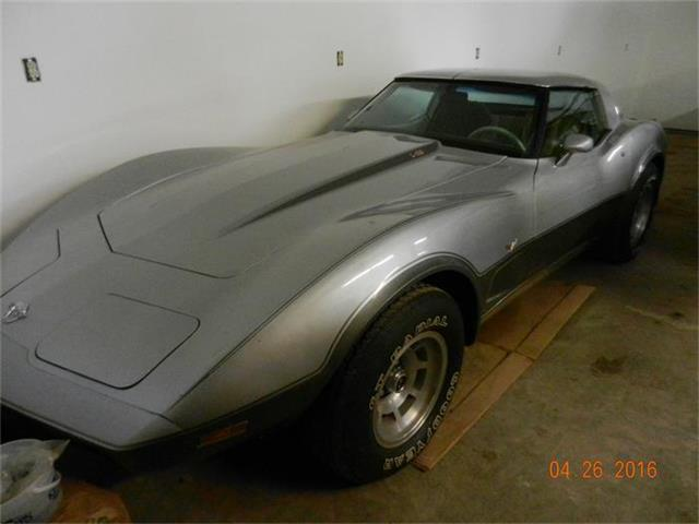 1978 Chevrolet Corvette | 823245