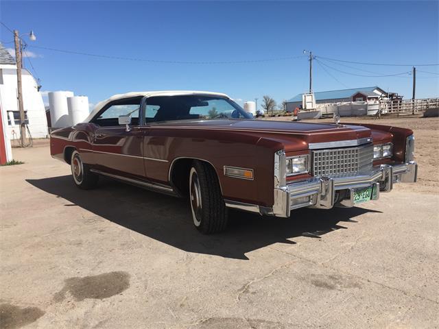 1975 Cadillac Eldorado | 823247