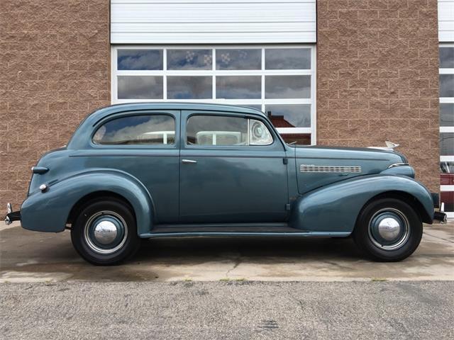 1939 Chevrolet Master | 823266