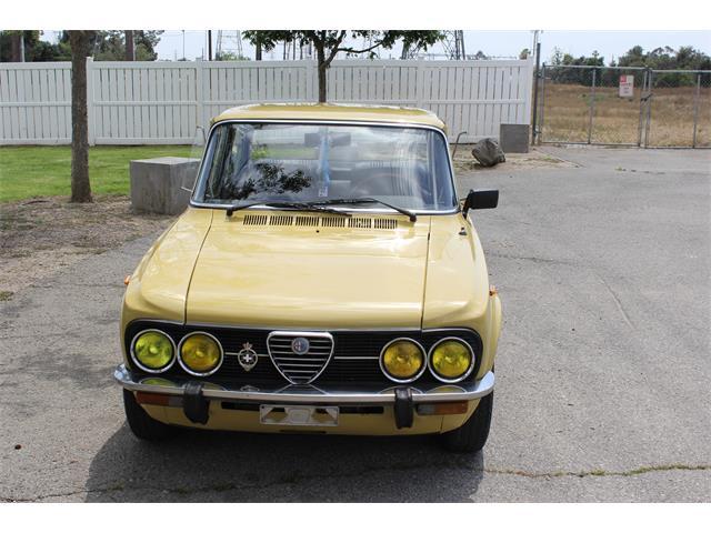 1974 Alfa Romeo Guilia | 823282