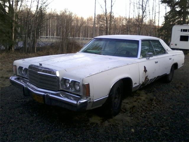 1974 Chrysler New Yorker | 823286