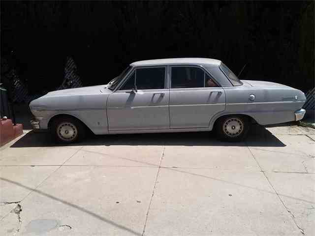 1964 Chevrolet Unspecified | 823291