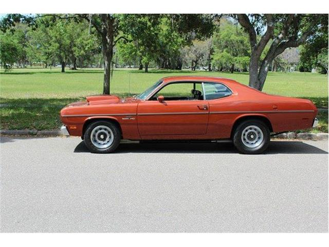 1970 Plymouth Duster | 823304