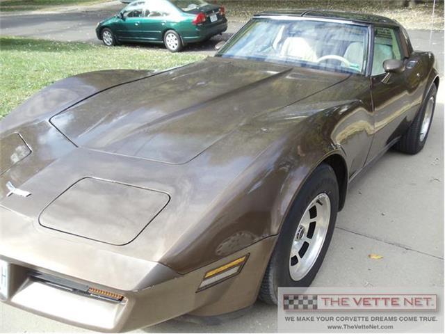 1980 Chevrolet Corvette | 823311