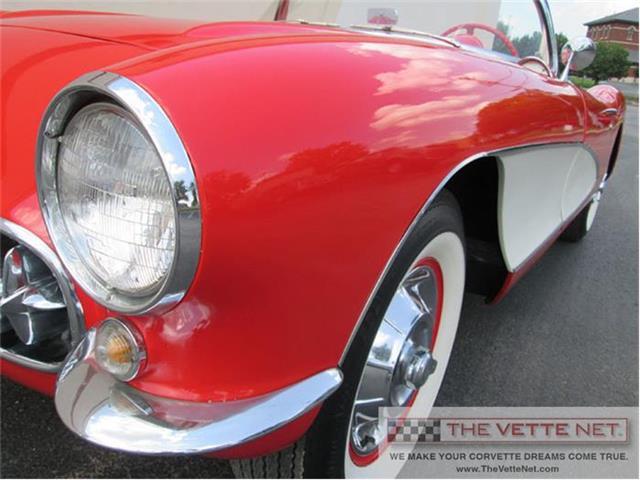 1956 Chevrolet Corvette | 823312