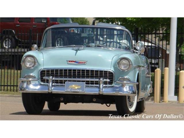 1955 Chevrolet Bel Air | 823314
