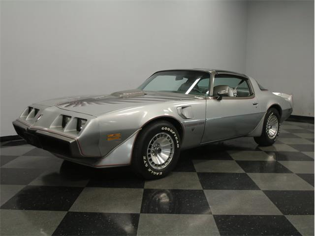 1979 Pontiac Firebird Trans Am 10th Anniversary Edition | 823320