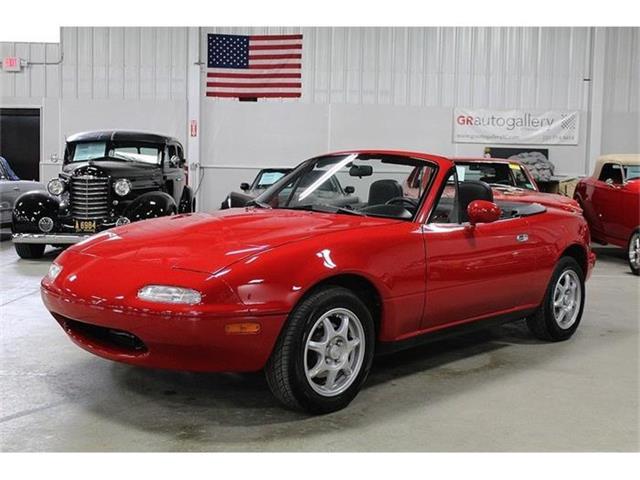 1996 Mazda Miata | 823360
