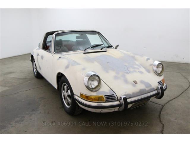 1969 Porsche 911S | 823362