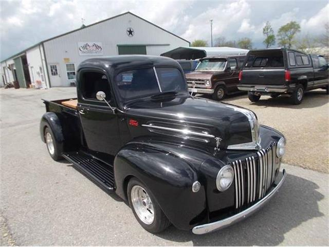 1946 Ford F1 | 823364