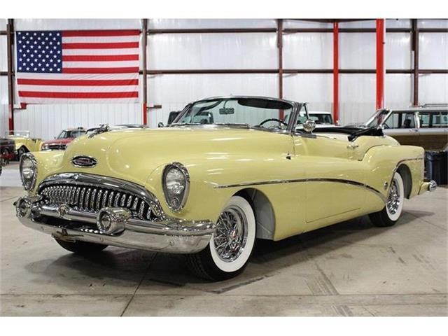 1953 Buick Skylark | 823366
