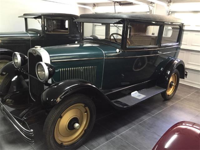 1928 Chevrolet 2-Dr Coach | 823377