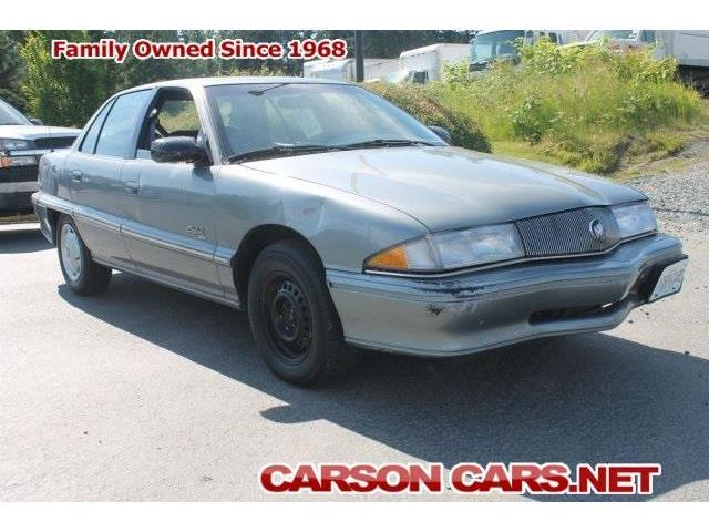 1995 Buick Skylark | 823397