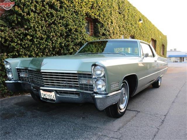 1967 Cadillac Calais | 823408