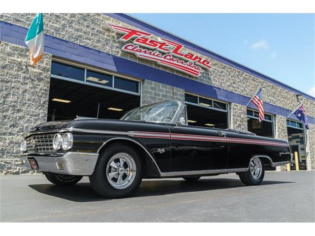 1962 Ford Galaxie | 823416