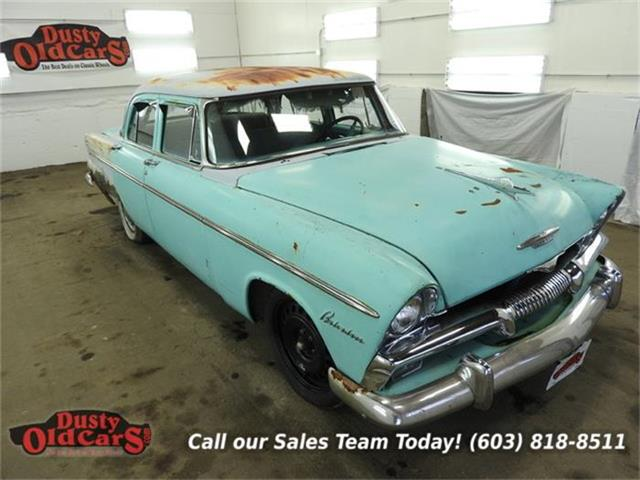 1955 Plymouth Belvedere | 823439