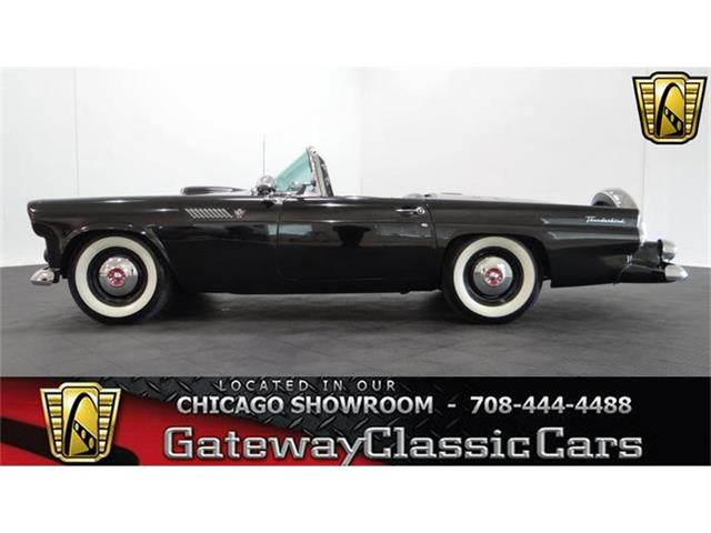 1955 Ford Thunderbird | 823442