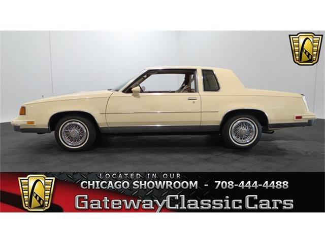 1986 Oldsmobile Cutlass | 823443