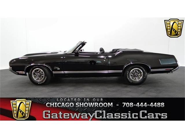 1970 Oldsmobile Cutlass | 823447