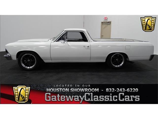 1966 Chevrolet El Camino | 823450