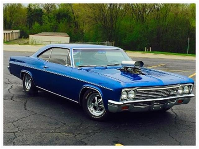 1966 Chevrolet Impala | 823469