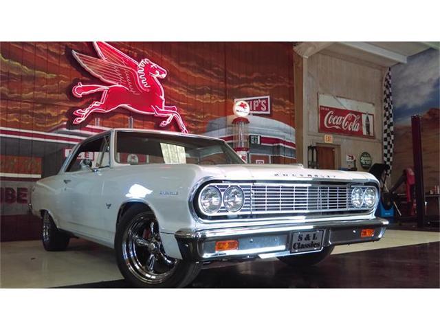 1964 Chevrolet Chevelle Malibu SS | 823470