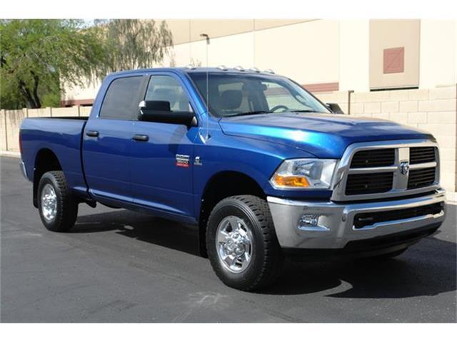 2011 Dodge Ram | 823473