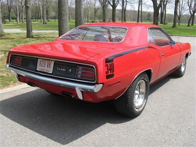 1970 Plymouth Cuda | 823918