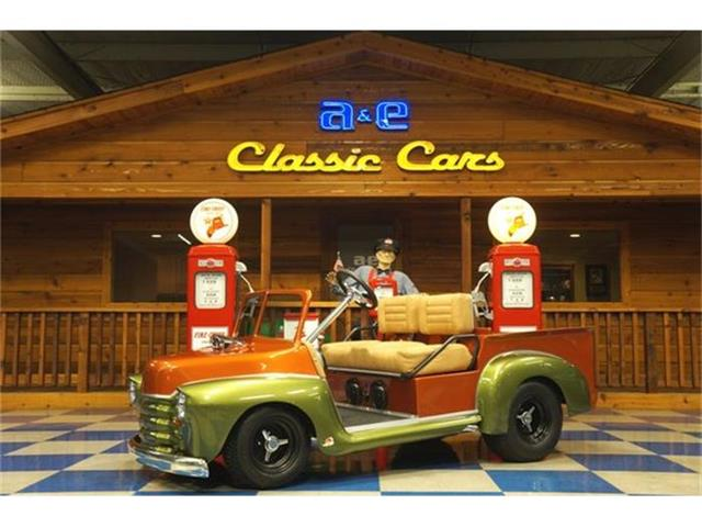 1952 Chevrolet Pickup | 824052