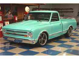 1969 Chevrolet Fleetside for Sale - CC-824212