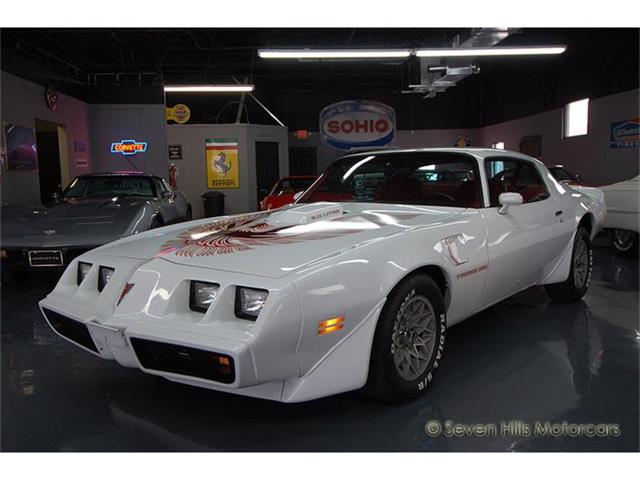 1981 Pontiac Firebird Trans Am | 824444