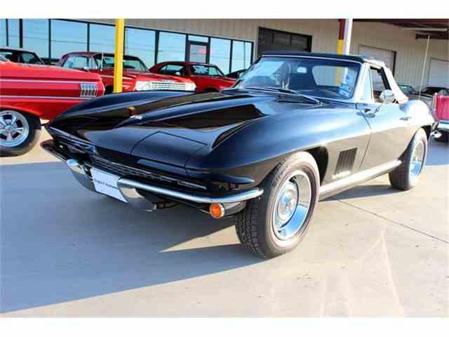 1967 Chevrolet Corvette | 820446