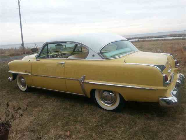 1954 Plymouth Belvedere | 824480