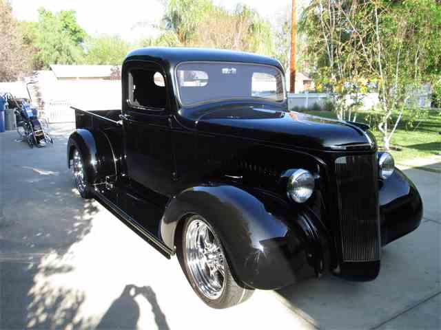 1937 GMC Pickup | 824482