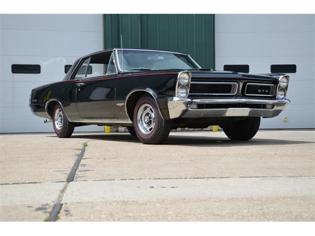 1965 Pontiac GTO | 824485