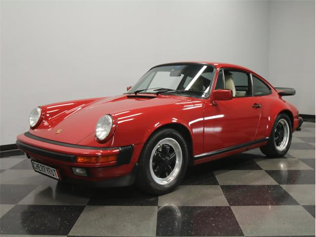 1987 Porsche 911 | 824496