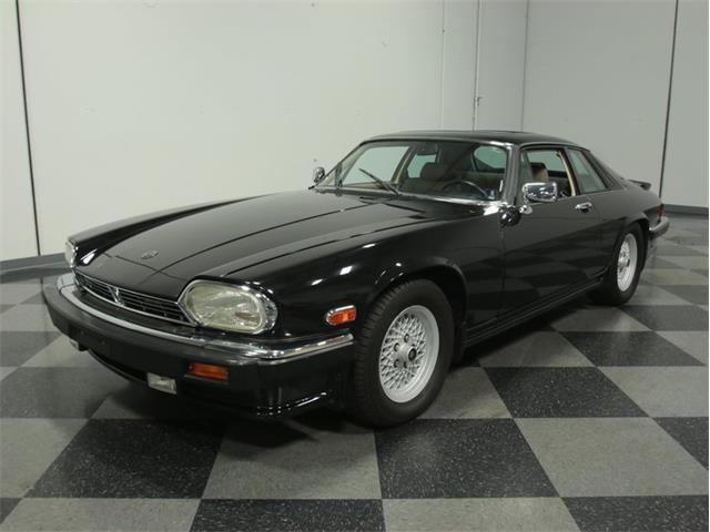 1986 Jaguar XJS | 824497
